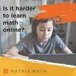 learn maths online